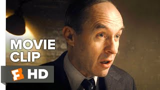 Darkest Hour Movie Clip - Reason with a Tiger (2017) | Movieclips Coming Soon
