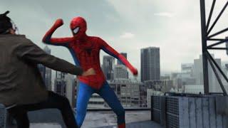 Spider-Man Short Film