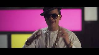J Alvarez - Hablame De Ti [Official Video]