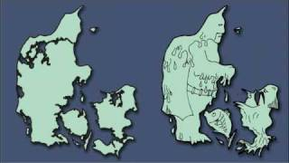 Europe According to Creative People -- What Europe