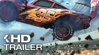 CARS 3 Trailer (2017)