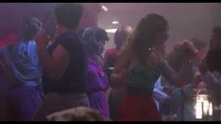 The Terminator: Bar scene. HD720p