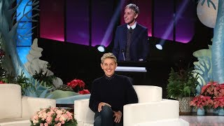 First Look at Ellen