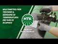 Multimetro per testare il sensore di tem...mp3