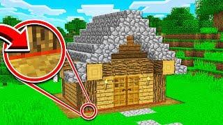 10 WAYS TO SECRETLY HIDE TNT IN MINECRAFT!