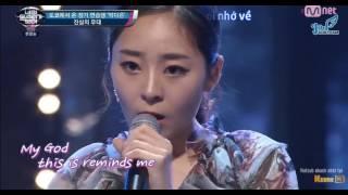 [Icsyv] TTS lâu năm ở Tokyo hát When we were young của Adele nổi da gà ~