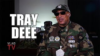Tray Deee on Vlad Getting Backlash for Saying Eazy-E Died of AIDS (Part 5)