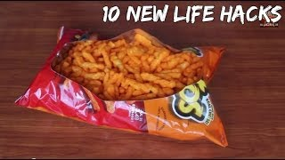 10 New Life Hacks That Will Change Your Life