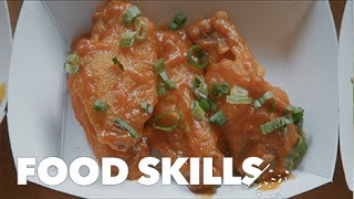 This Chicken Joint Turns Global Cuisines Into Wing Flavors | Food Skills