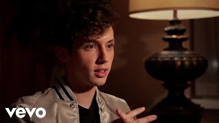 Troye Sivan - YOUTH (Behind the Scenes)