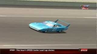 NR2003 Crashes Blowover and flips