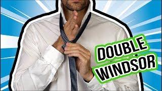 Nach diesem Video weißt du, wie das mit der Krawatte geht!