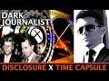 DARK JOURNALIST X-SERIES XXXIV: UFO DISC...mp3
