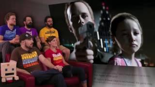Detroit: Become Human Trailer! | E3 2016 Show and Trailer!