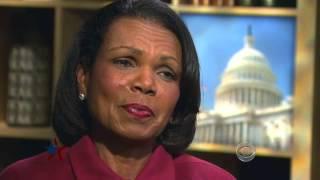 Condoleeza Rice on Obama
