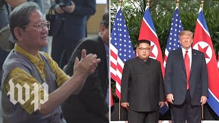 Happiness, hope and anger: South Koreans weigh in on the Trump-Kim summit