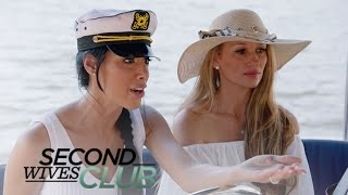 """Second Wives Club"" Recap Season 1, Ep. 3 
