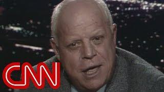 Don Rickles makes CNN