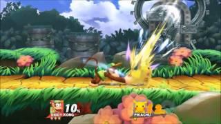 Danny DeVito Pikachu - Super Smash Bros. For Wii U Mod Showcase