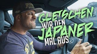 JP Performance -  Quetschen wir den Japaner mal aus ! | Lexus RC-F