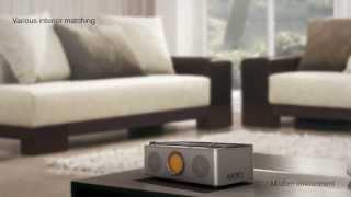 LG Classic Audio