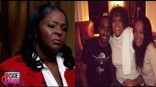 Leolah Brown says Bobbi Kristina & Whitney Houston were murdered by Nick Gordon