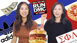 8 Things Americans Do That Asians Do Not Get