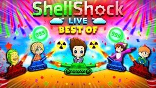 Das ENDE von SHELLSHOCK!? | Shellshock Live - (Best of)
