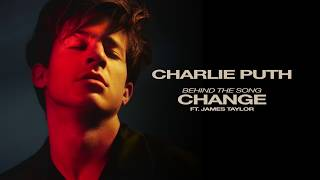 "Charlie Puth ""Voicenotes"" Behind The Song – Part 2"