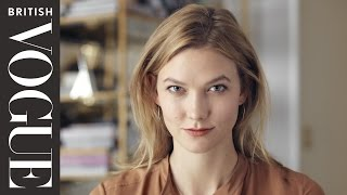 Karlie Kloss: Welcome to My World | 10 Things You Didn