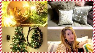 Christmas House Tour | Zoella