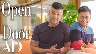 Inside Ricky Martin
