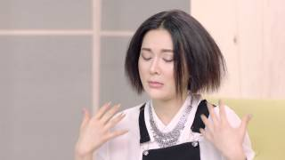 Queenie Chan: Inner Confidence