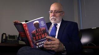 Trump biographer discusses president-elect