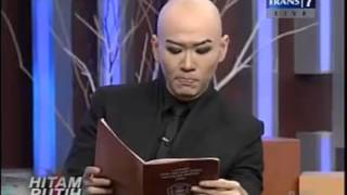 Hitam Putih 16 Mei 2013 - Okky Lukman, Rehfa Agung dan Ahmad Ripa