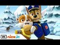 Paw Patrol | Snow Monster | Nick Jr. UKmp3