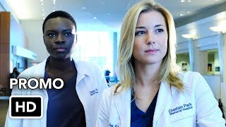 """The Resident 1x03 Promo """"Comrades in Arms"""" (HD) This Season On"""