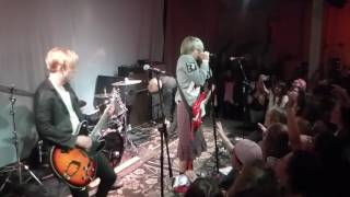 SWMRS - Complete Show (Houston 04.23.17) HD