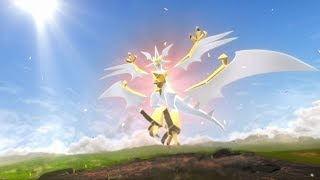 Pokémon TCG: Sun & Moon—Forbidden Light Has Arrived!