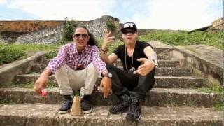 Si Te Pego Cuerno - Mozart La Para ft. Farruko -  (Video Oficial)