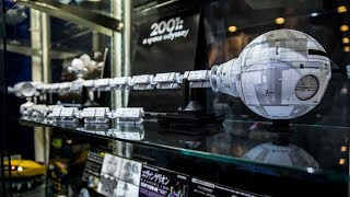 New 2001: A Space Odyssey Discovery Model!