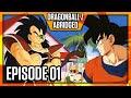 DragonBall Z Abridged: Episode 1 - TeamF...mp3