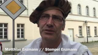 Zeitz feiert 1050-Jahre Stadtjubiläum