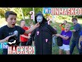 Help us Unmask the Game Master! Project ...