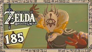 THE LEGEND OF ZELDA BREATH OF THE WILD Part 185: Koga - Anführer der Yiga