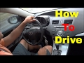How To Drive An Automatic Car-FULL Tutor...mp3