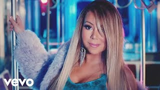 Mariah Carey - A No No (Official Video)