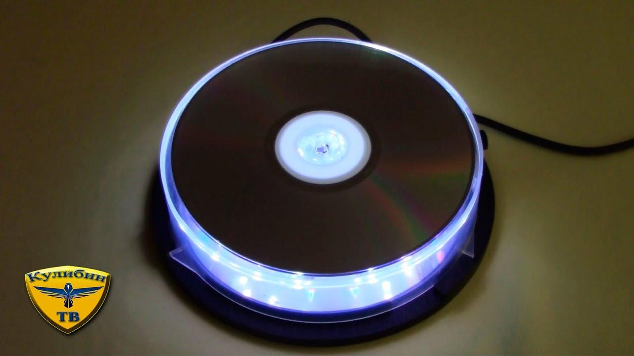 Светодиодный фонарь своими руками фото