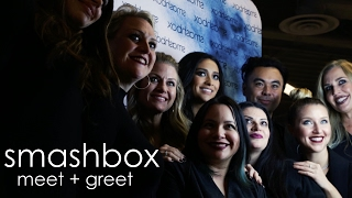 Smashbox Launch Meet and Greet   Shay Mitchell