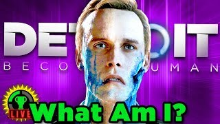 You Will Not CONTROL Me!! | Detroit Become Human